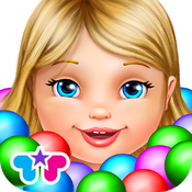 Download Baby Playground - Build, Play & Have Fun in the Park free for iPhone, iPod and iPad
