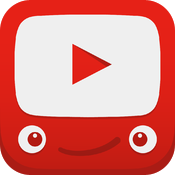 Download YouTube Kids free for iPhone, iPod and iPad